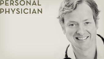 Personal Physicians